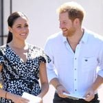 This Is the Most Likely Name for Prince Harry and Meghan Markle's Baby Girl