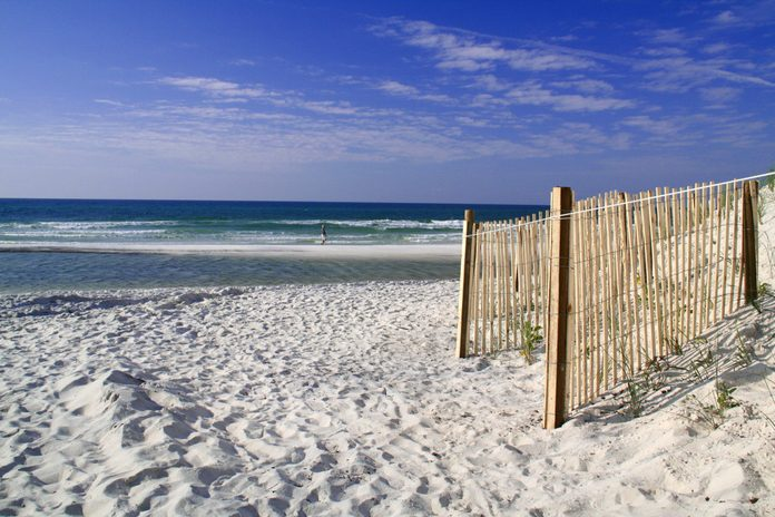 South Walton Beach, Florida