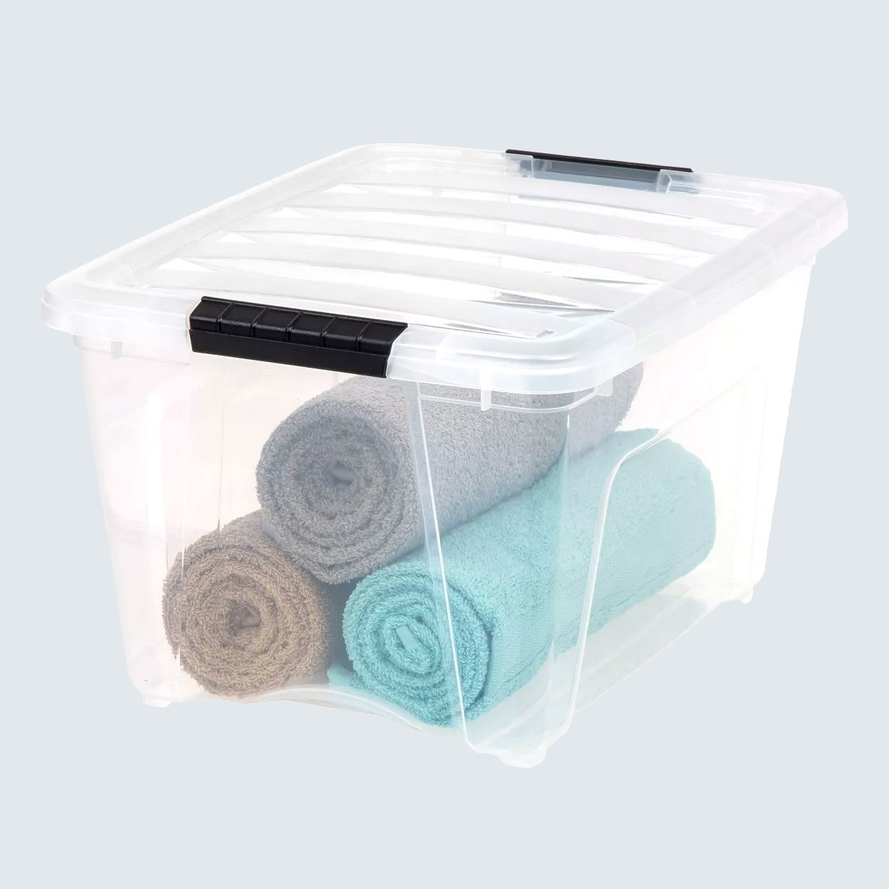 Iris Stack And Pull Storage Box