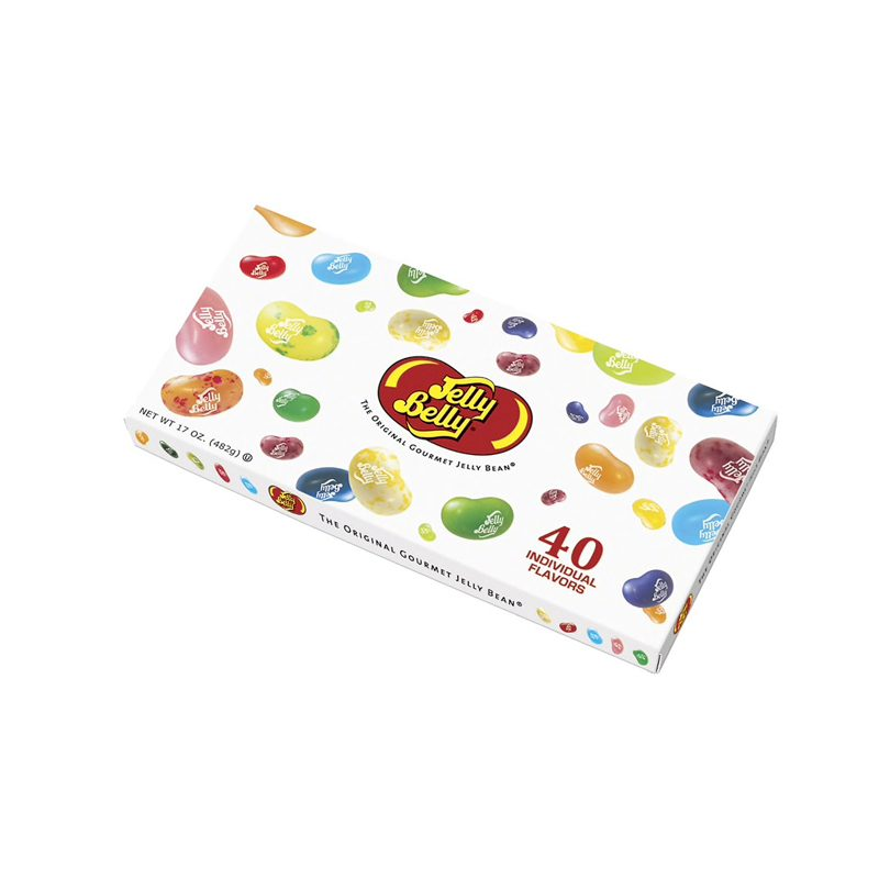 Jelly Belly Gourmet Jelly Bean Gift Box