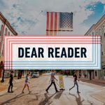 Letter from the Editor: Searching for a Good Place