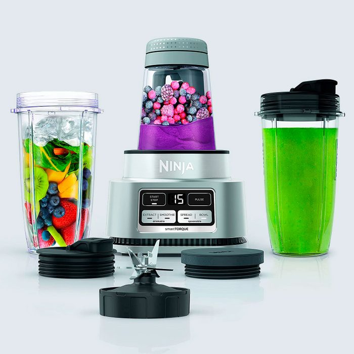 Ninja Foodi Ss101 Smoothie Bowl Maker And Nutrient Extractor
