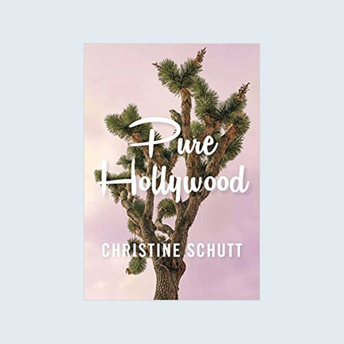 Pure Hollywood and Other Stories by Christine Schutt cover