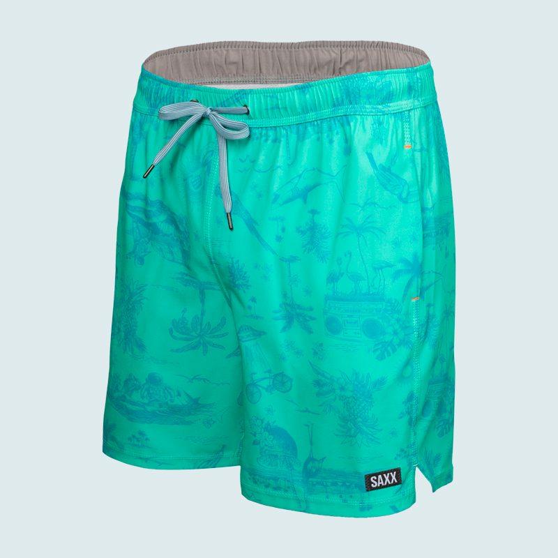 Saxx Oh Buoy Swim Shorts