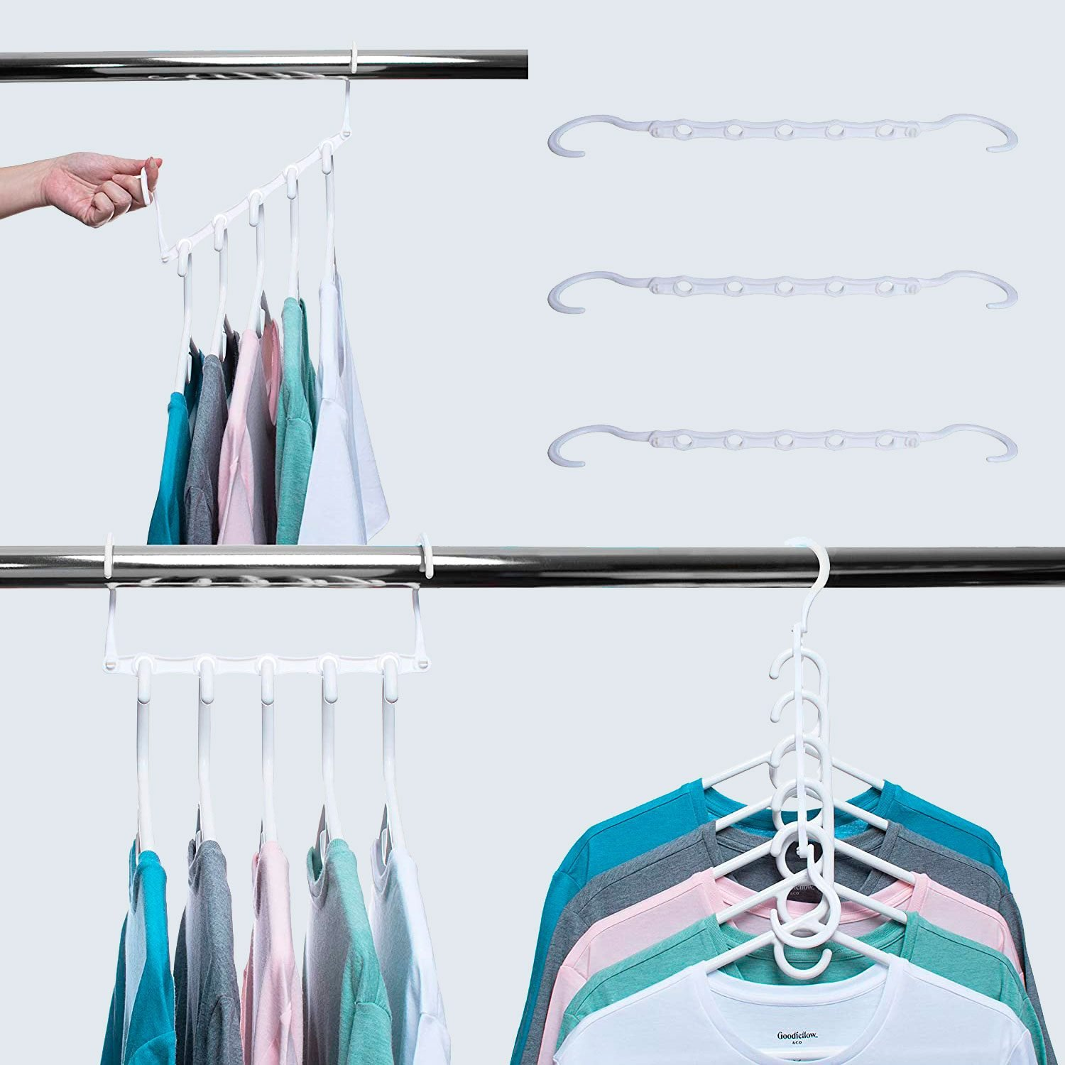 Space Saver Hangers