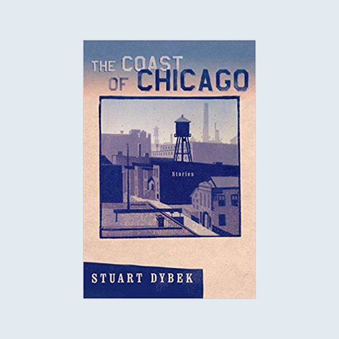 The Coast of Chicago by Stuart Dybek cover