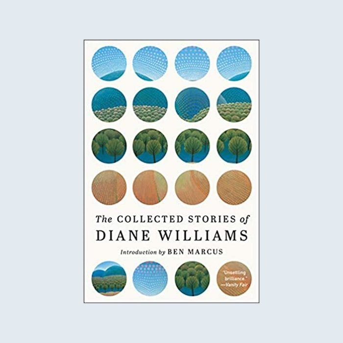 The Collected Stories of Diane Williams cover