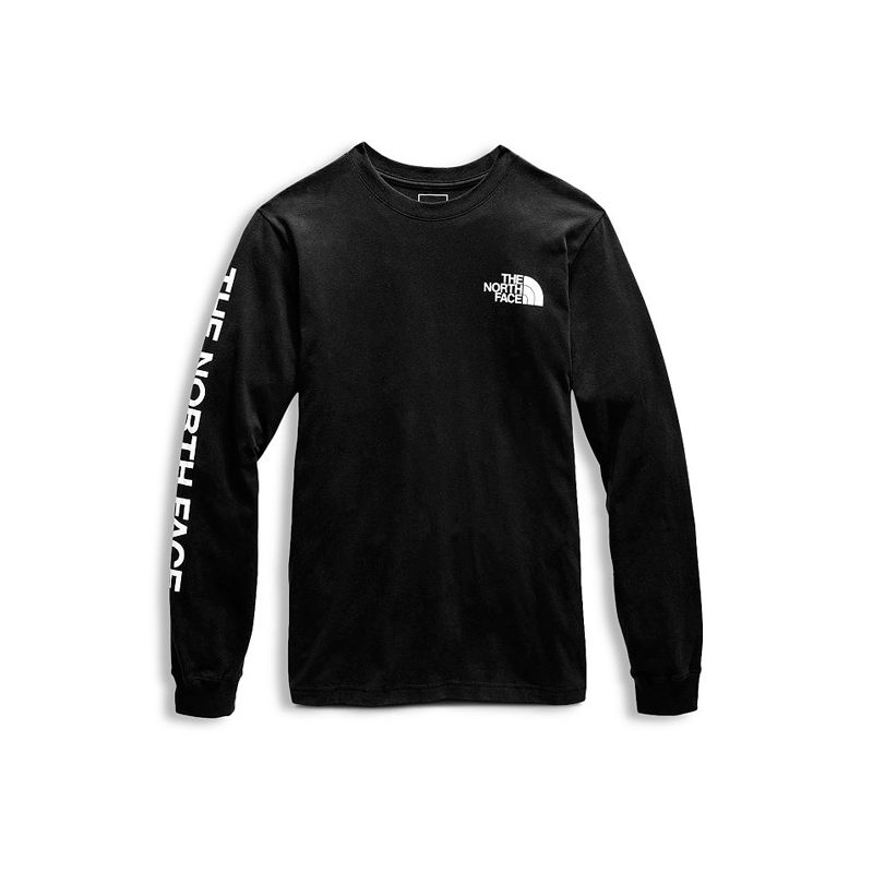 The North Face Long Sleeved Tee