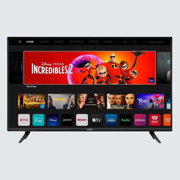 Vizio 40in Class D Series Led Full Hd Smartcast Tv
