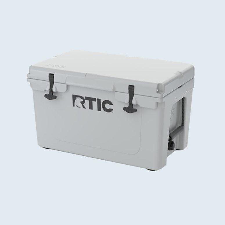 RTIC Original Hard Cooler