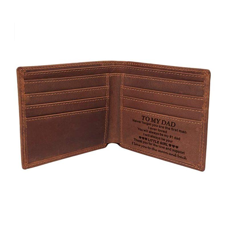 Awofer Men's Wallet