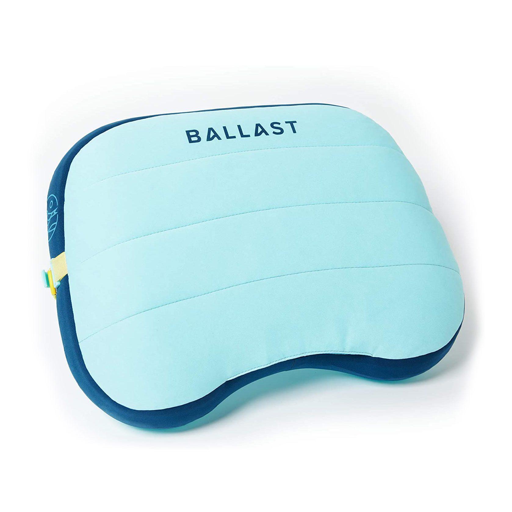 Ballast Beach Pillow
