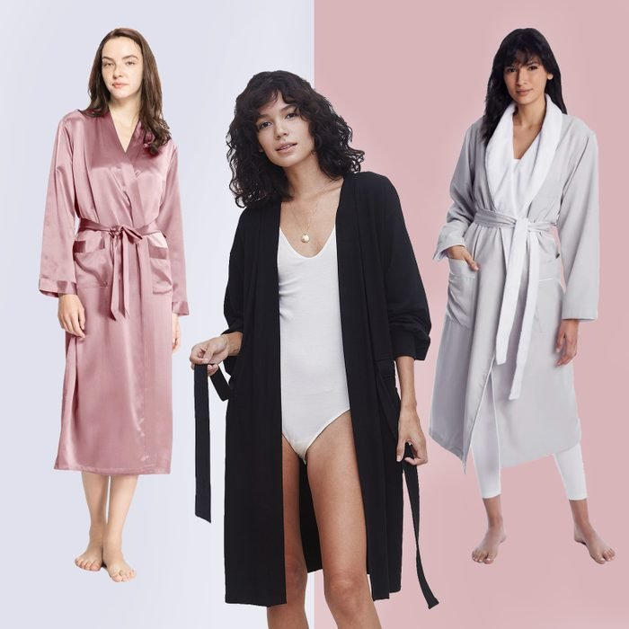21 Best Bathrobes You'll Want to Cozy Up to Right Now