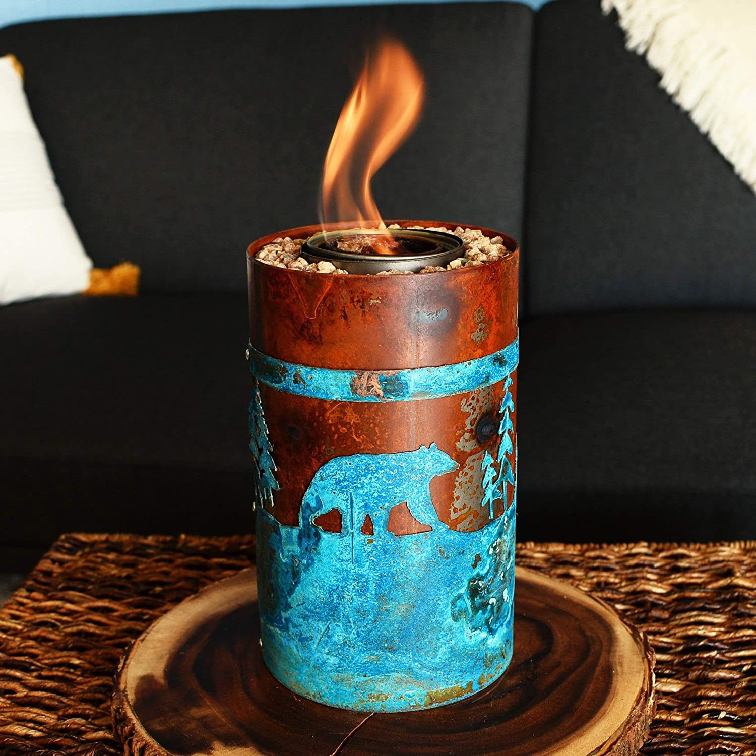 Baby Fire Pits