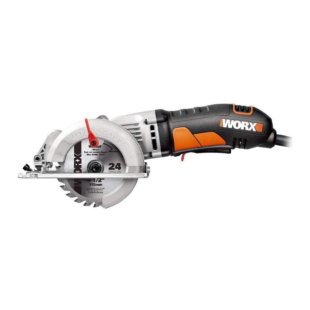Worx Worxsaw Compact Circular Saw