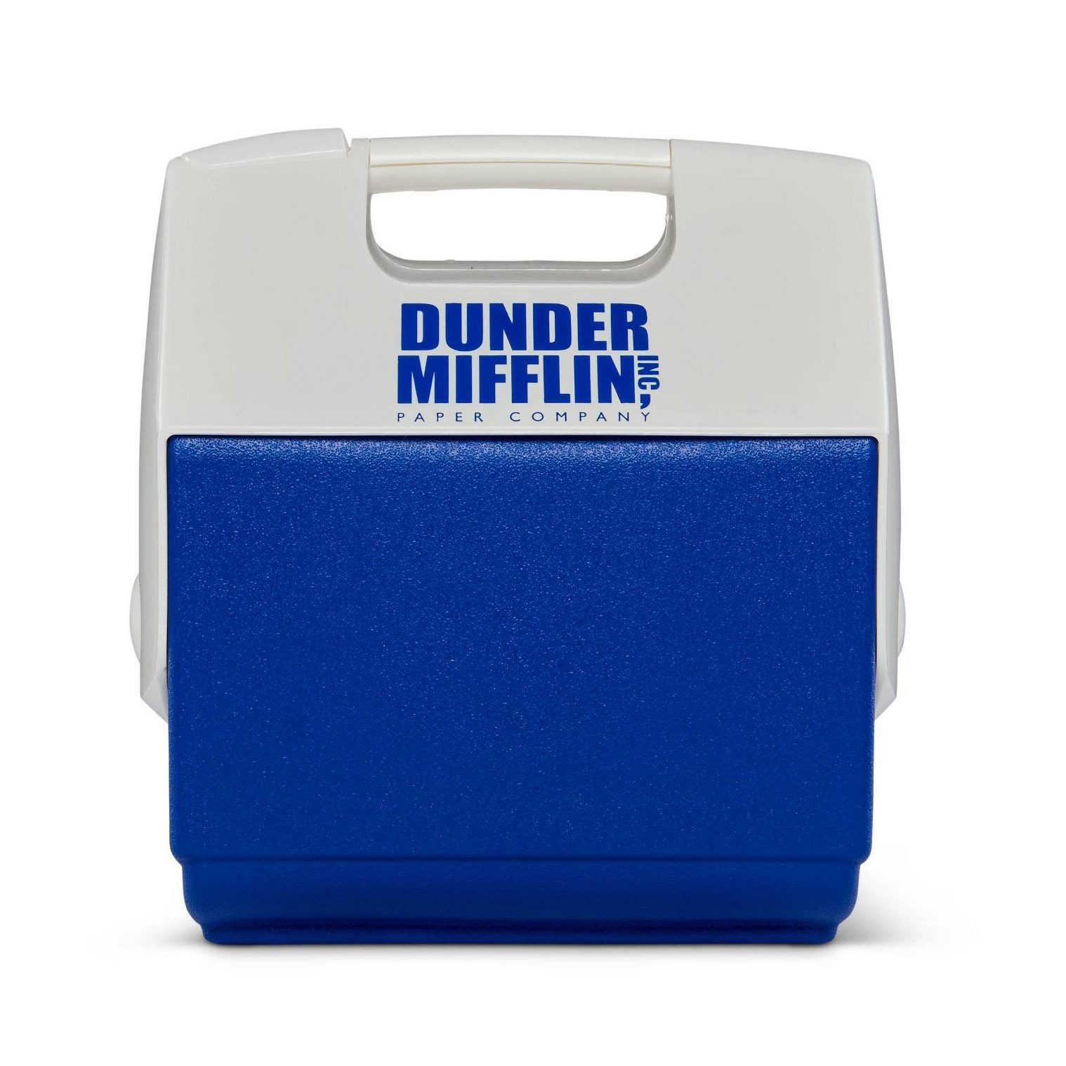 Igloo Playmate Pal Dunder Mifflin Portable Cooler