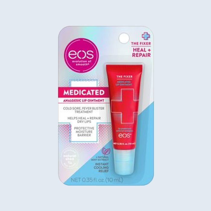 EOS The Fixer Medicated Lip Balm Ointment