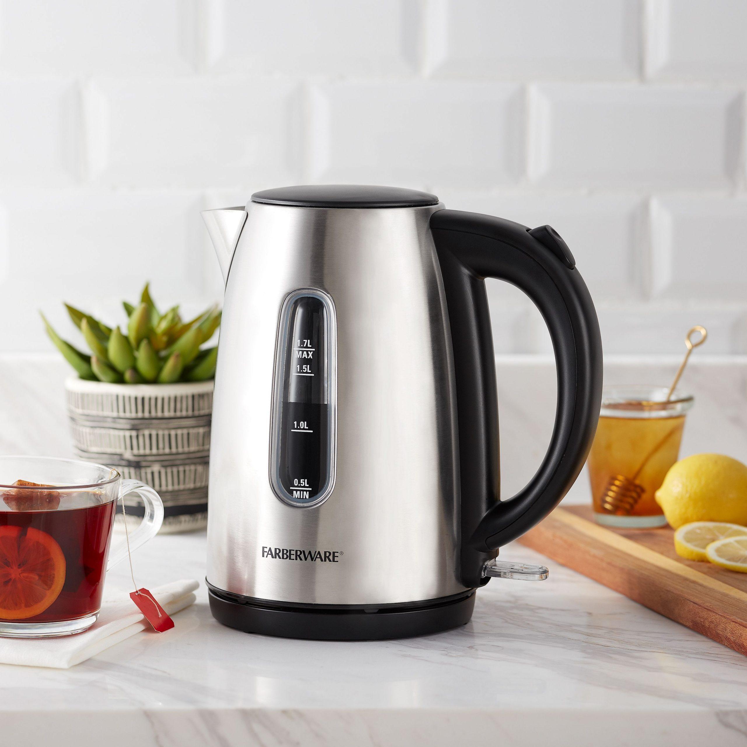 Farberware Electric Tea Kettle