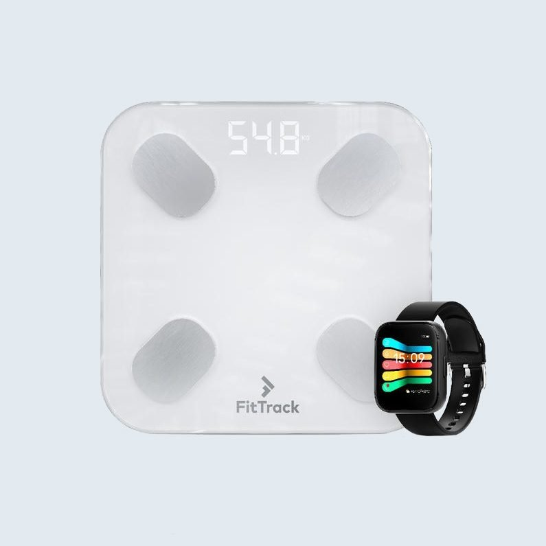 FitTrack Fitness Pack
