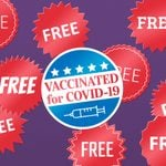 9 Things You Can Get for Free If You Have the COVID-19 Vaccine