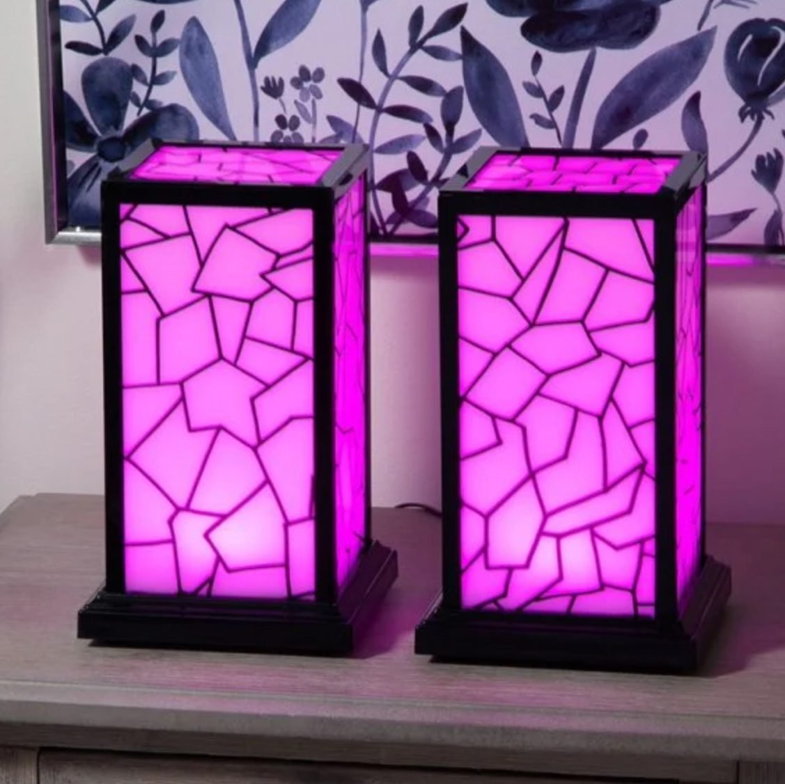 Filimin Connected Friendship Lamps