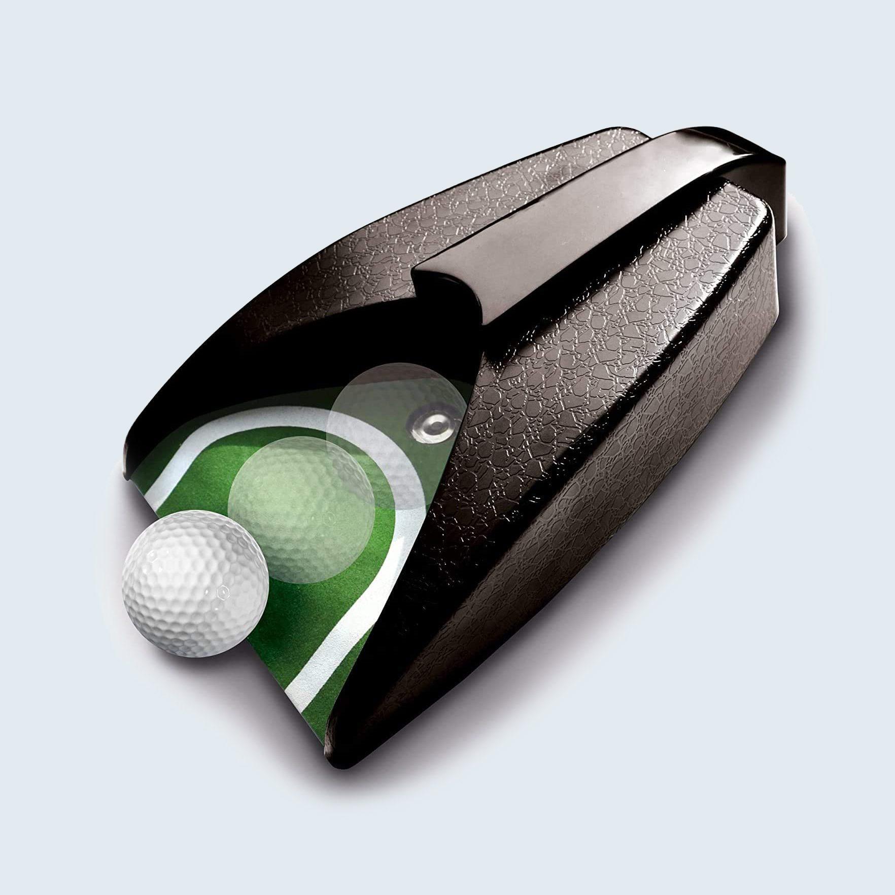 Golf Zeal Golf Ball Returner
