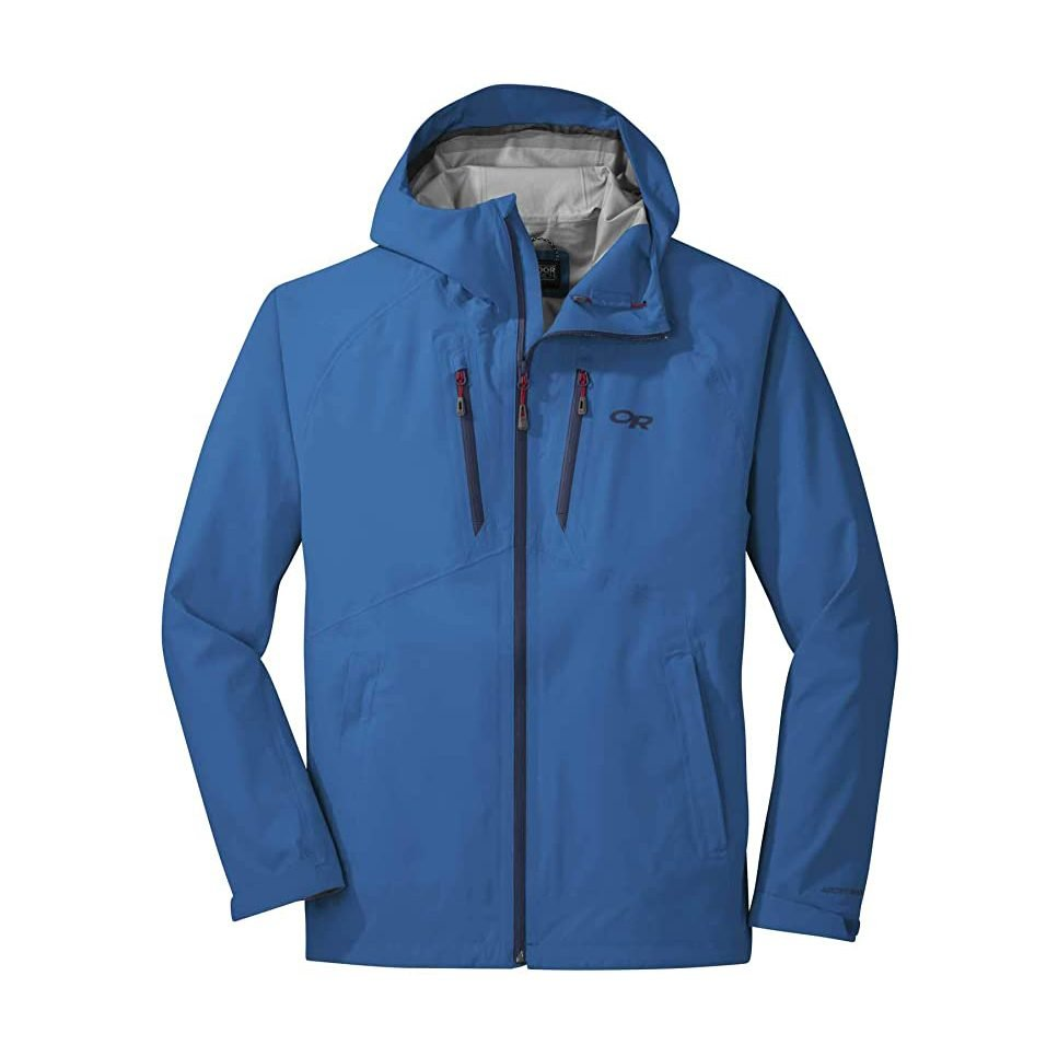 Outdoor Research MicroGravity AscentShell Jacket