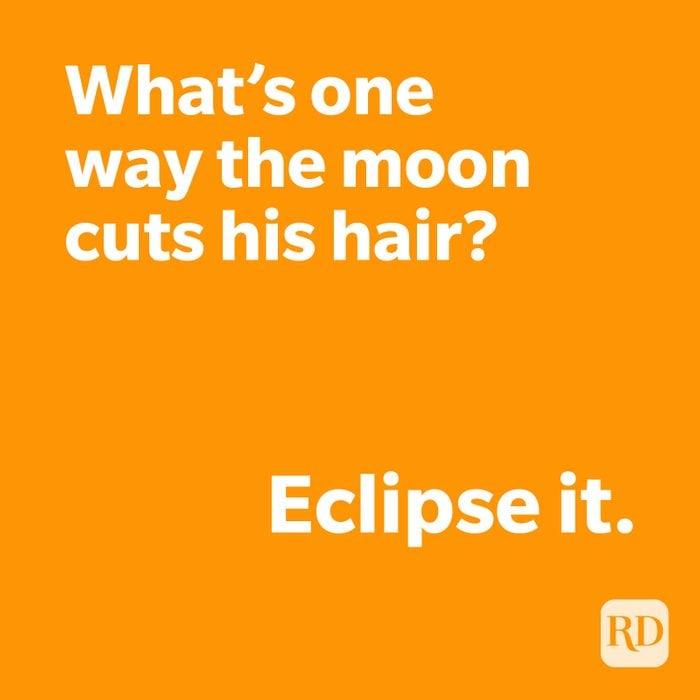 Moon joke