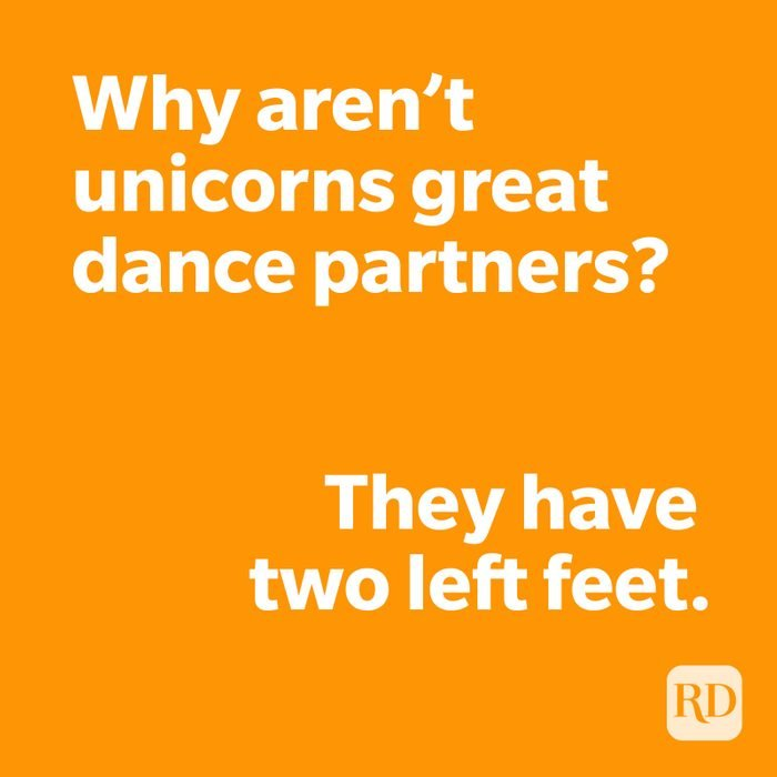 Unicorn joke