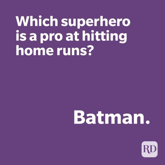Baseball joke