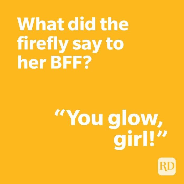 Firefly joke