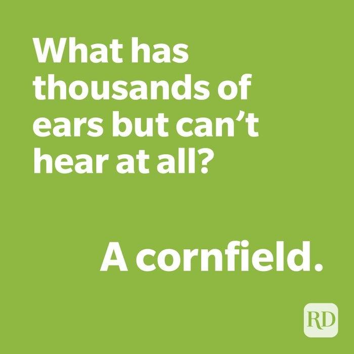Ears joke