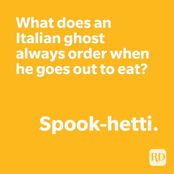 Italian joke