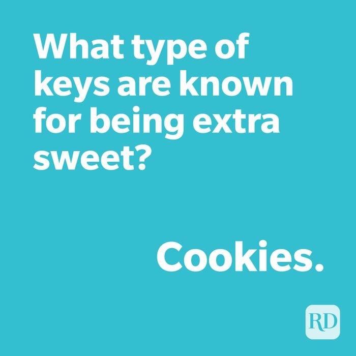 Keys joke