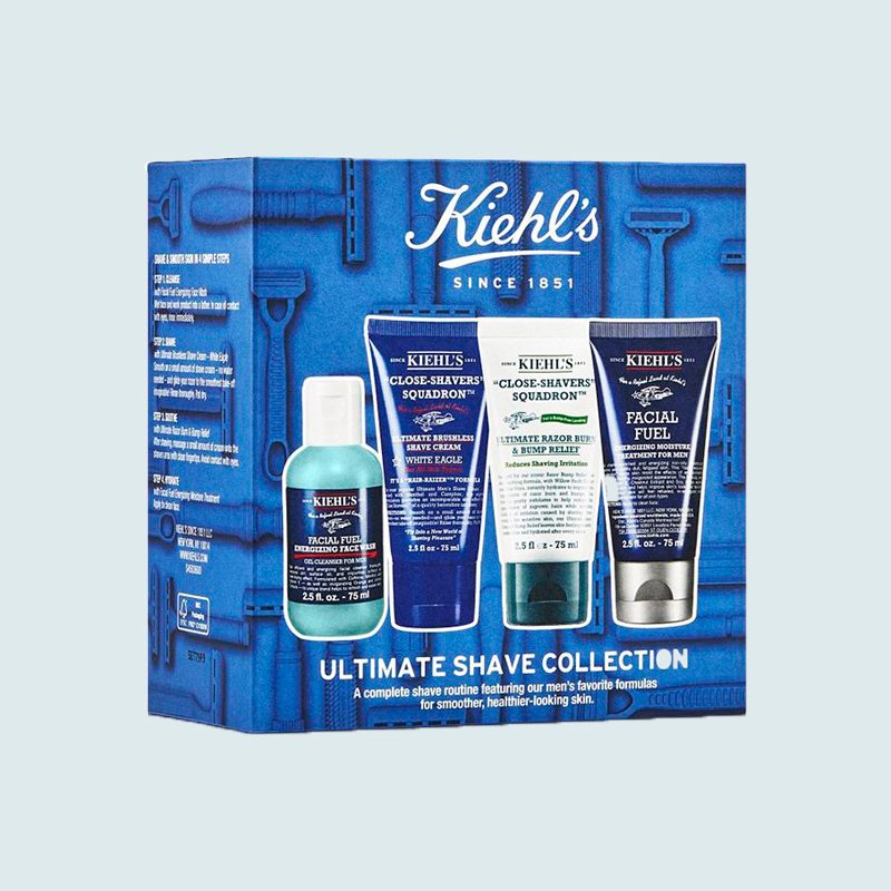Kiehl's Ultimate Shave Collection