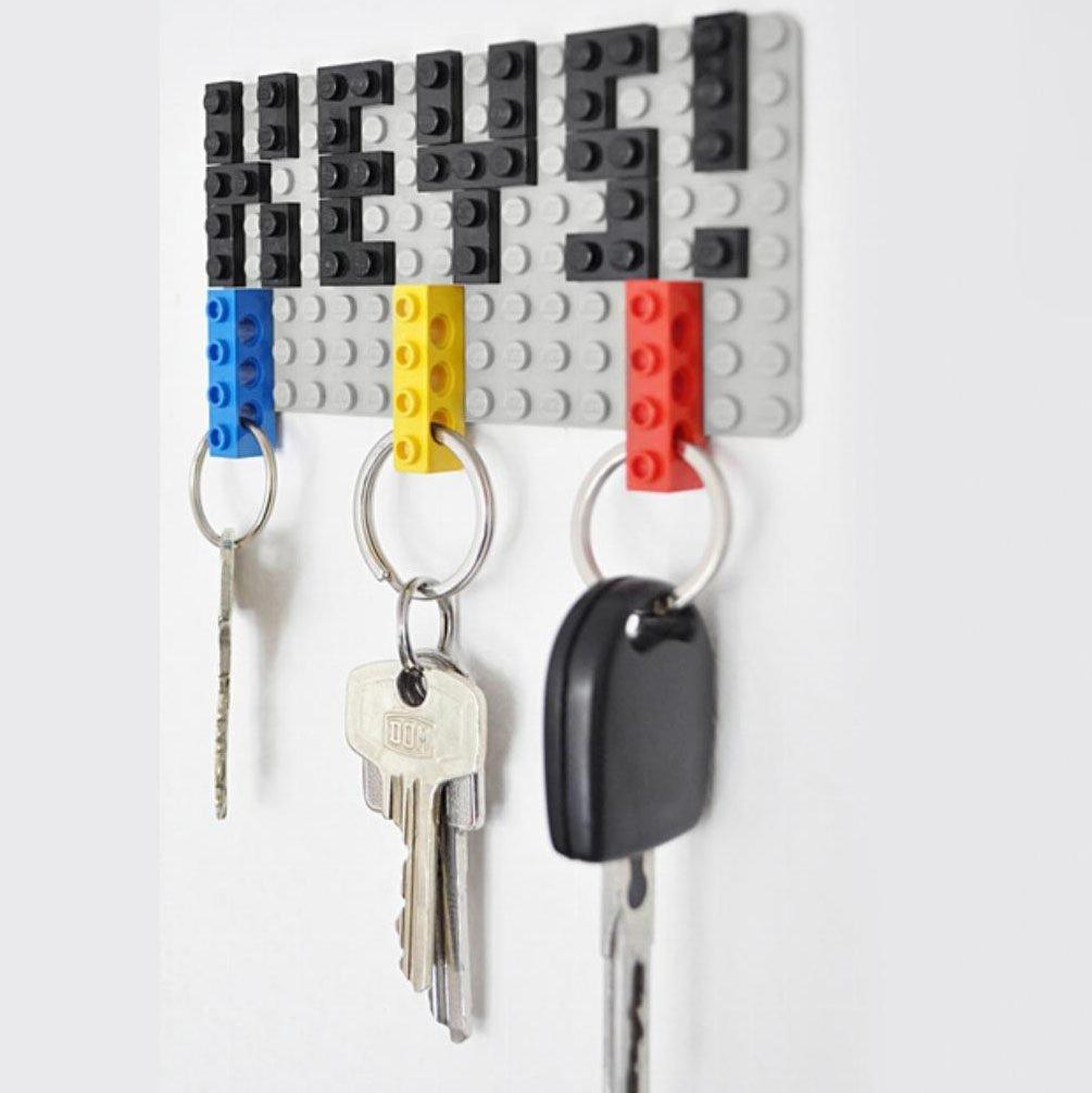Key organizer for Dad