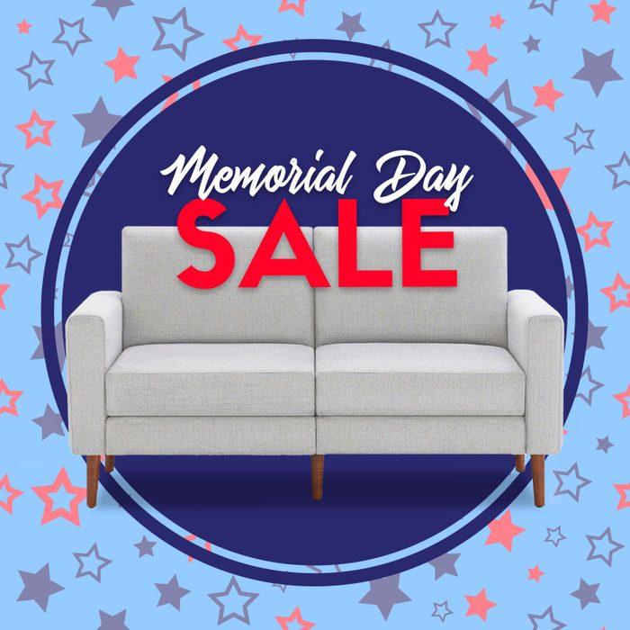 Memorial Day Furniture Sales
