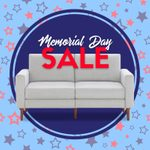 14 Memorial Day Furniture Sales You Can't Miss