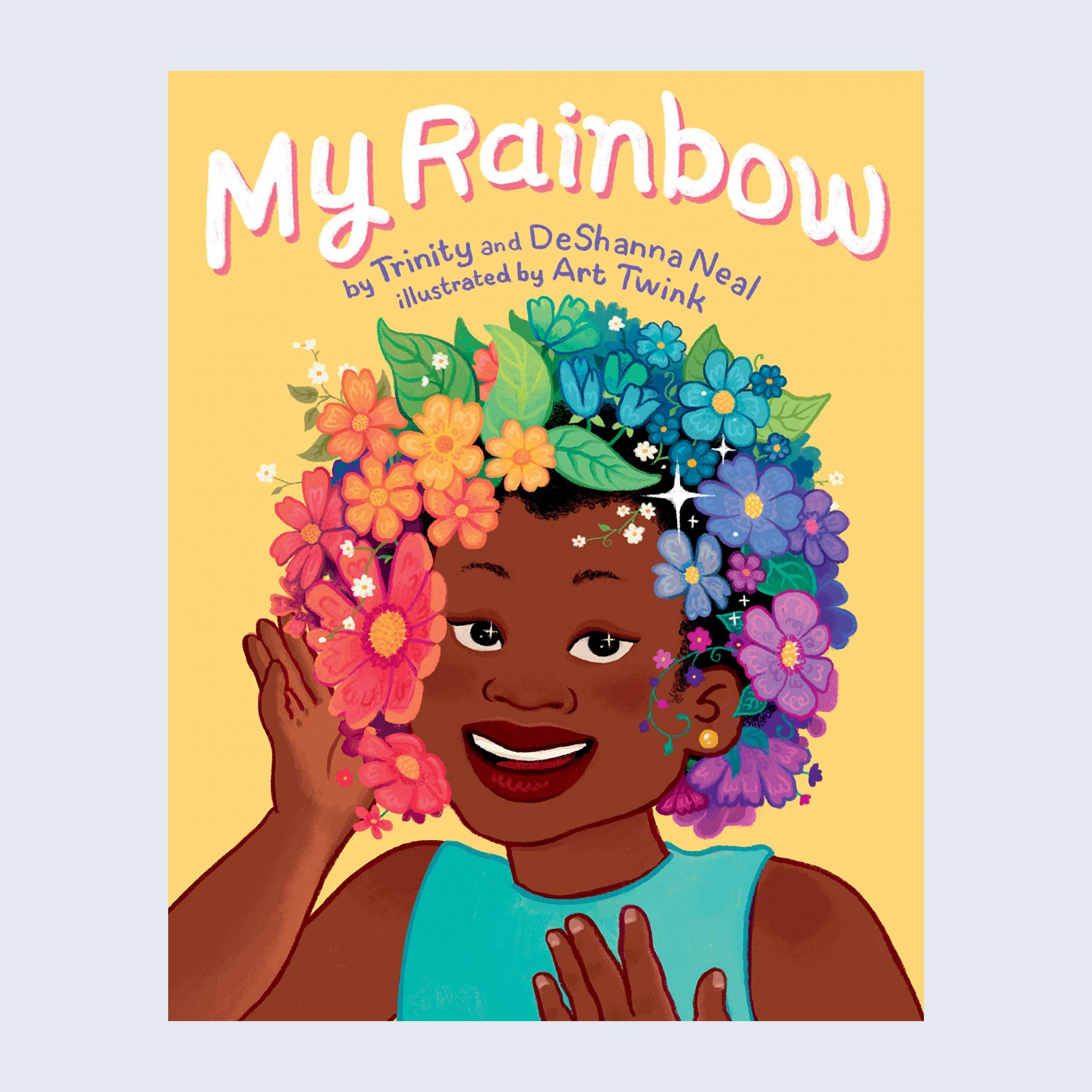 My Rainbow by DeShanna and Trinity Neal