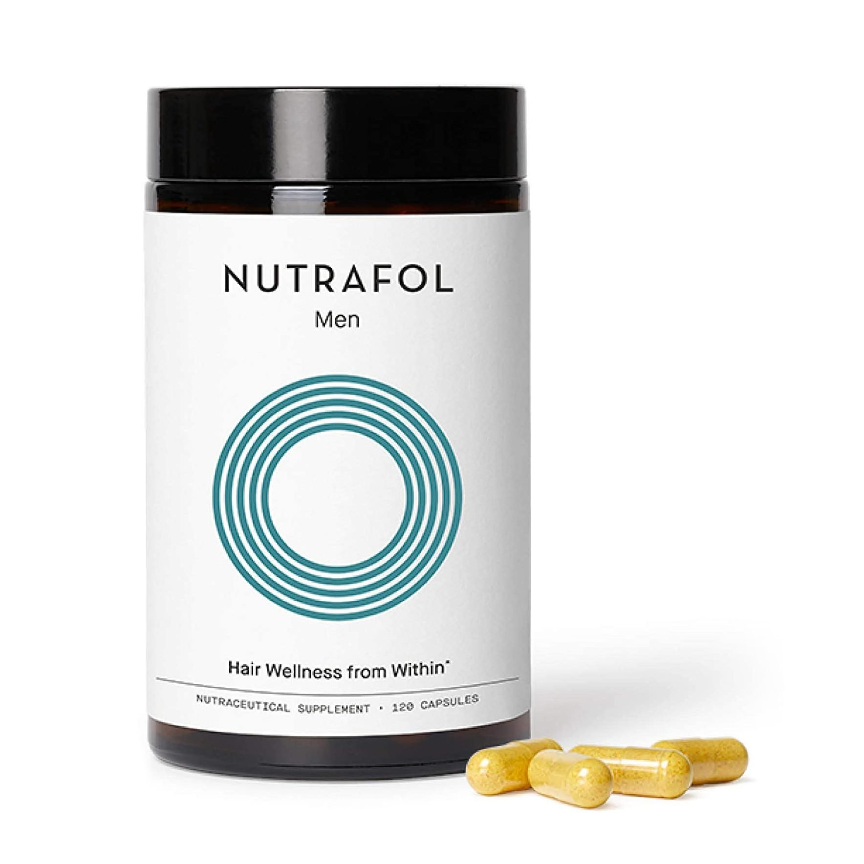 Nutrafol Hair Growth Supplement Fathers day gift