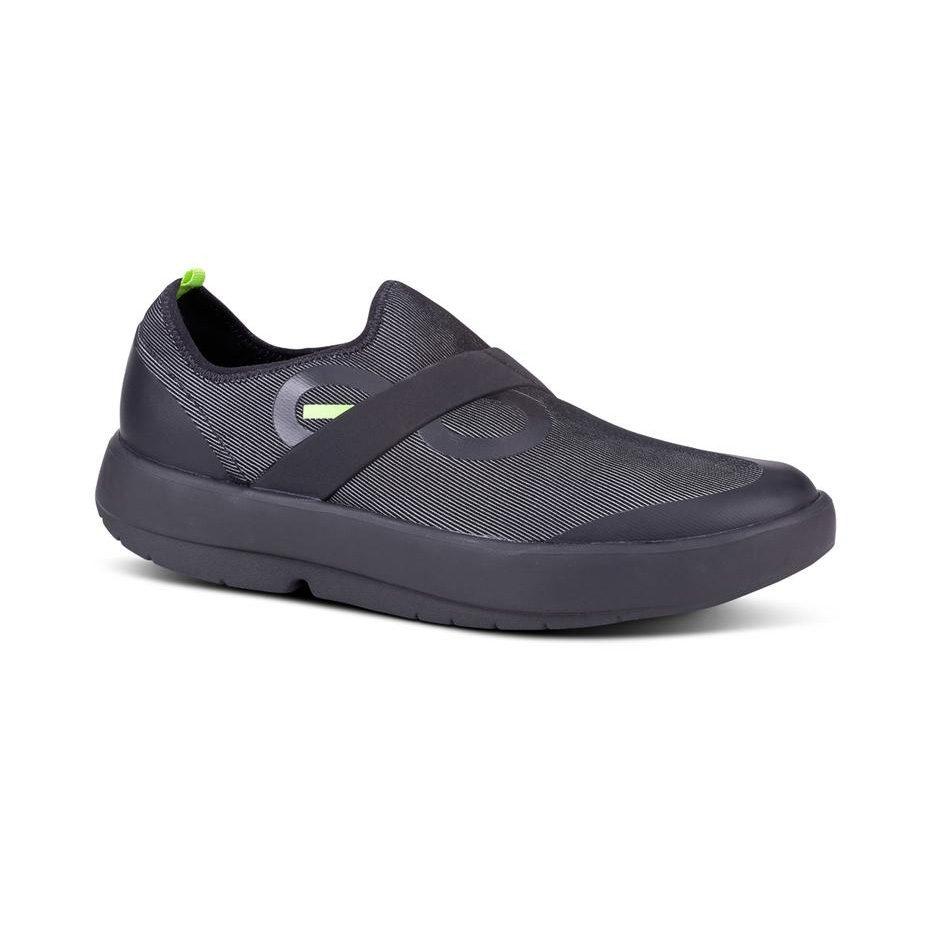 OOFOS OOmg Fibre Low Shoe
