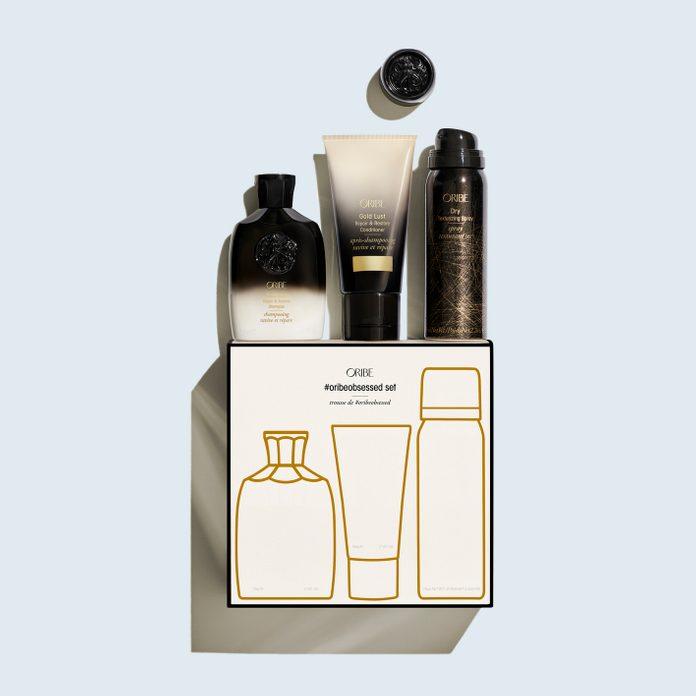 The Oribe Obsessed Set