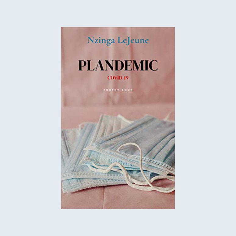 Plandemic by Nzinga Lejeune