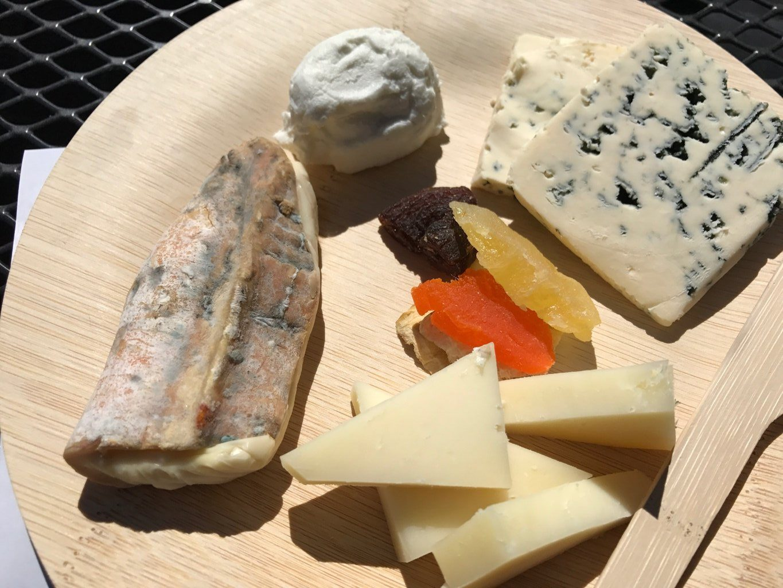 The Cheese Shop, Williamsburg Vermont