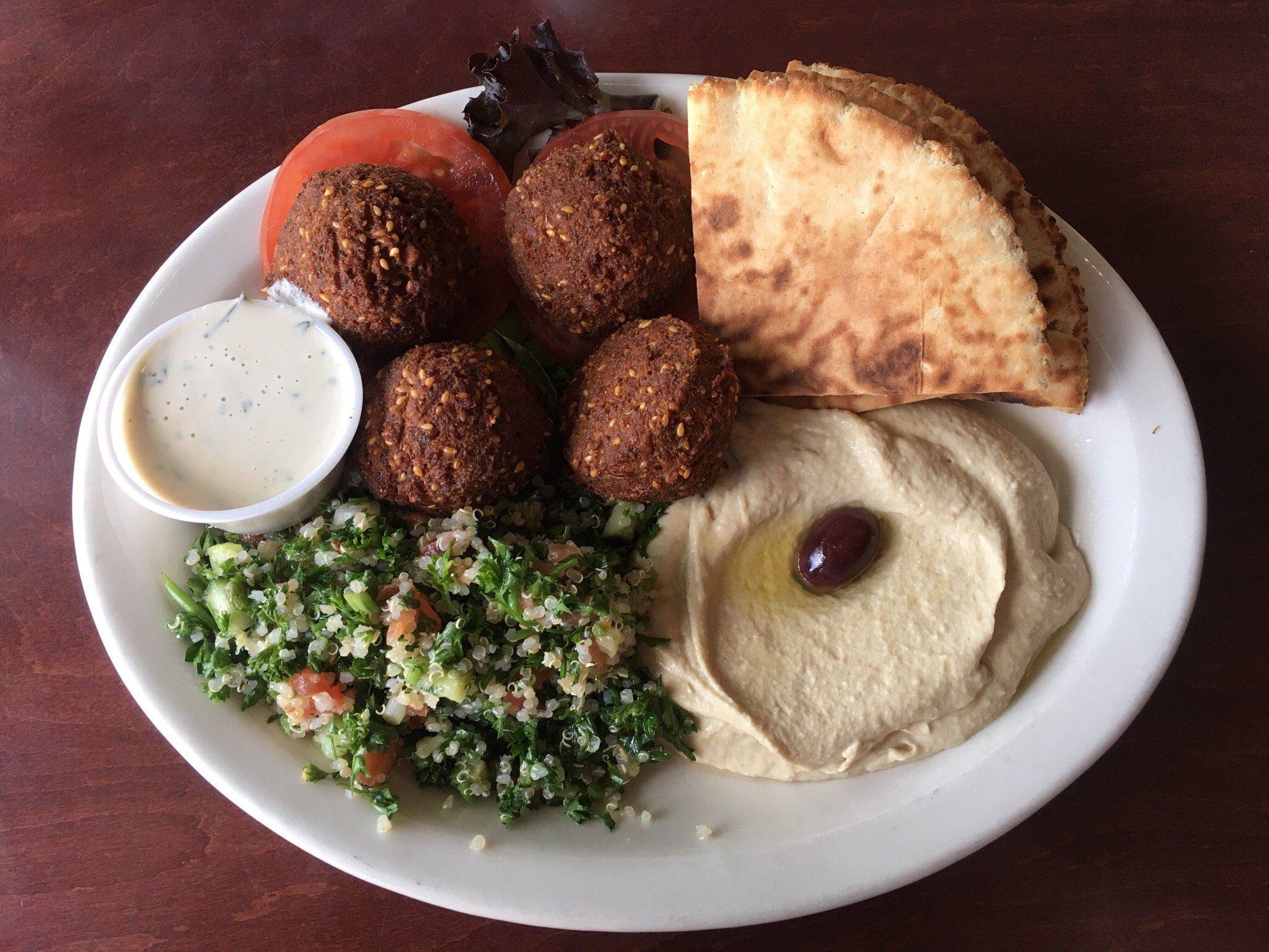 Mediterranean Deli, Bakery & Catering, Chapel Hill