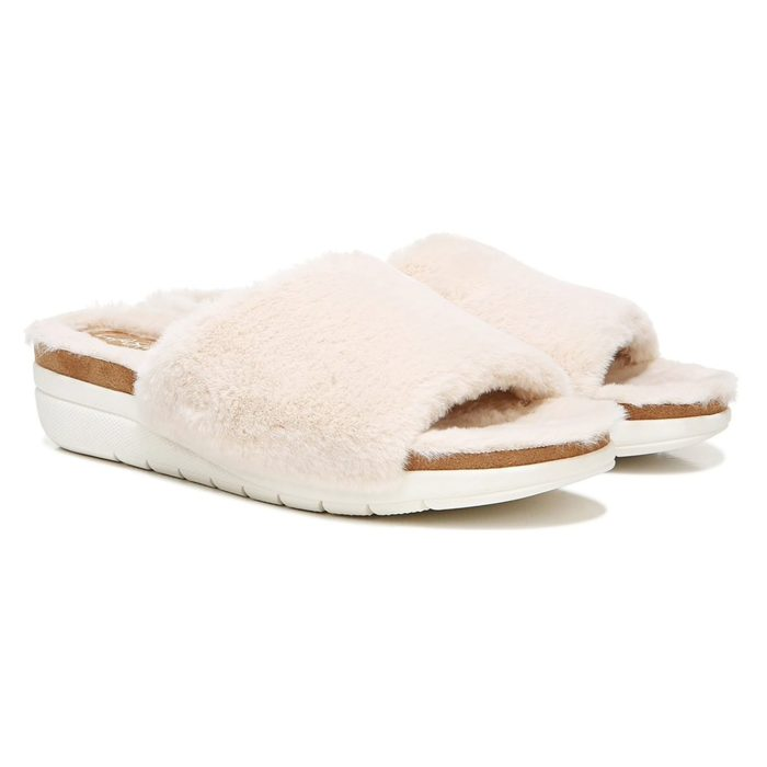 Plush Slipper Sandal from Lifestride