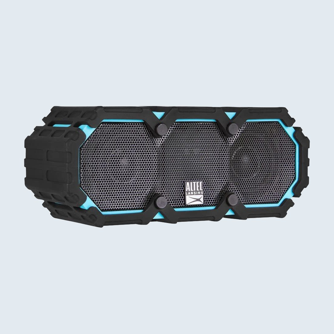 Altec Lansing Life Jacket 2 Waterproof Bluetooth Speaker