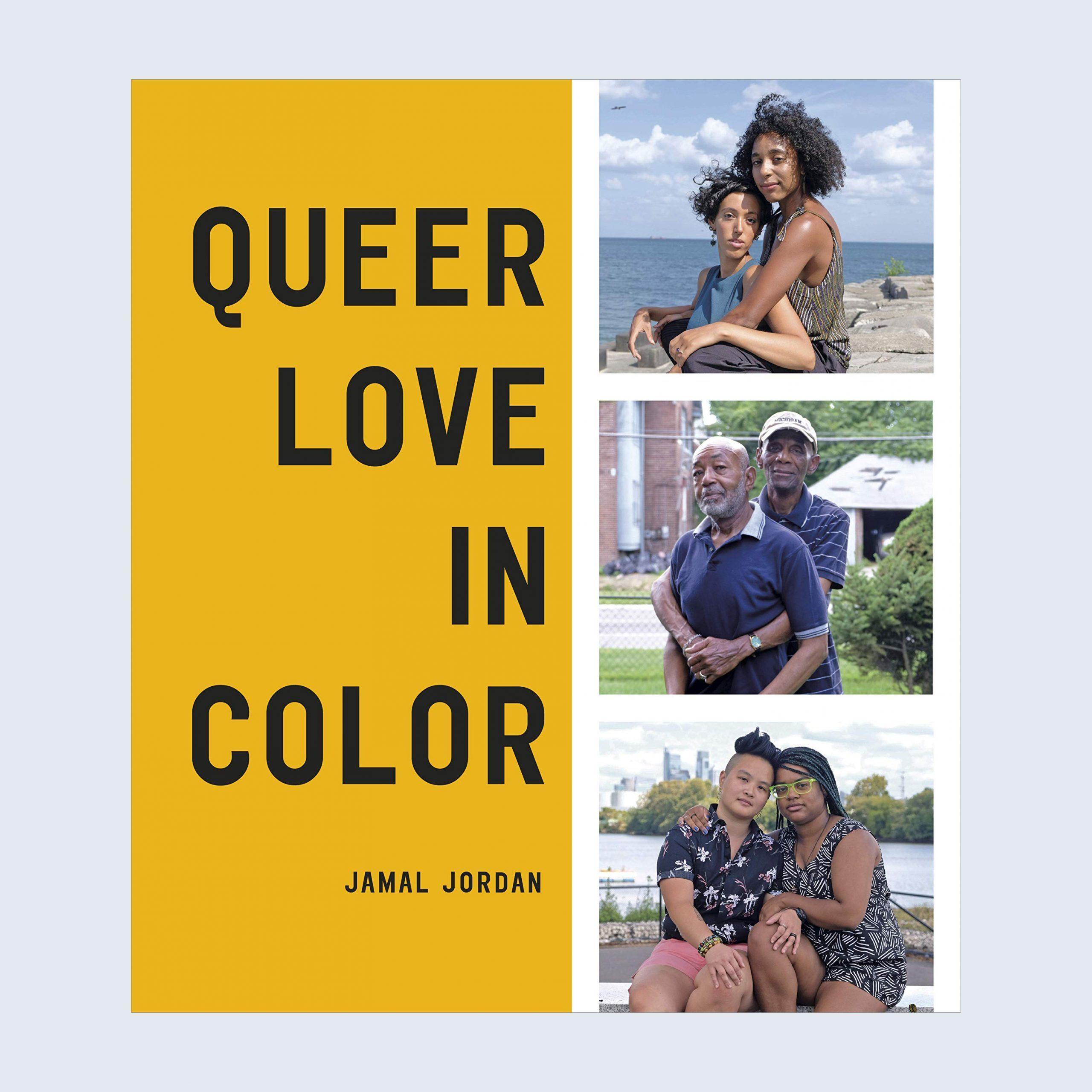 Queer Love In Color by Jamal Jordan