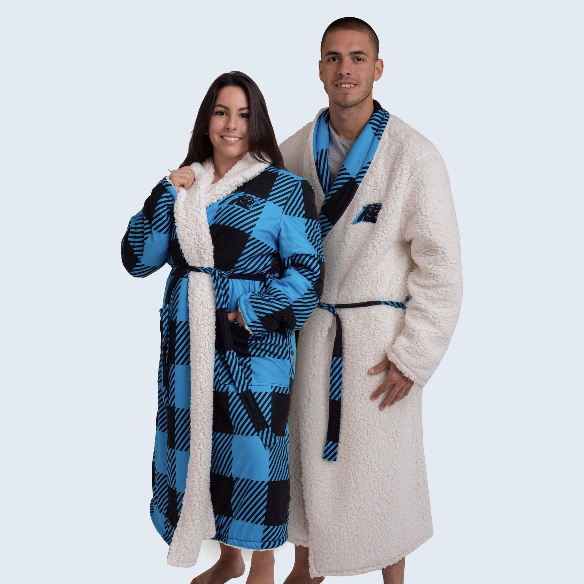 FOCO Lounge Life Reversible Robe