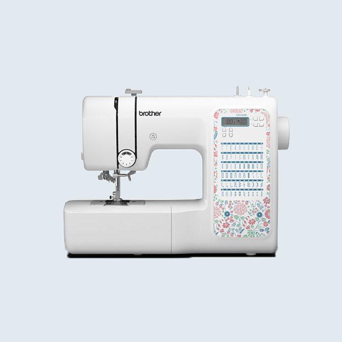 Brother CP2160W 60 Stitch Computerized Sewing Machine